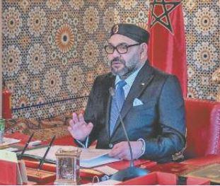 Les Etats-Unis reconnaissent la souveraineté du Maroc sur son Sahara
