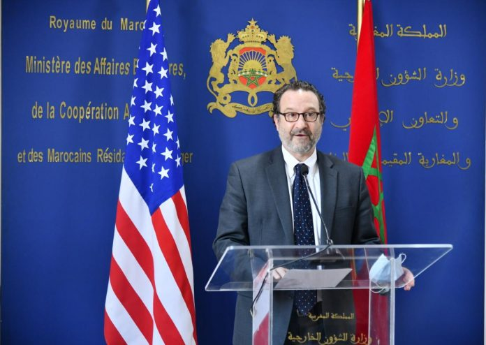 Le Secrétaire d'Etat adjoint américain aux Affaires du Proche-Orient attendu au Maroc