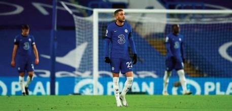 Manchester City intraitable face à Chelsea