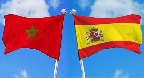 Rabat et Madrid reprendront langue en février