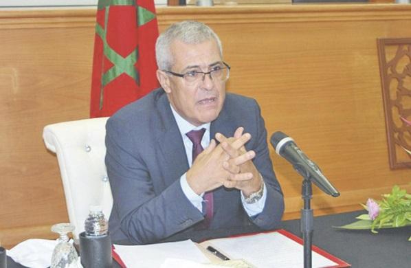 Mohamed Benabdelkader : La carte judiciaire du Maroc doit être révisée