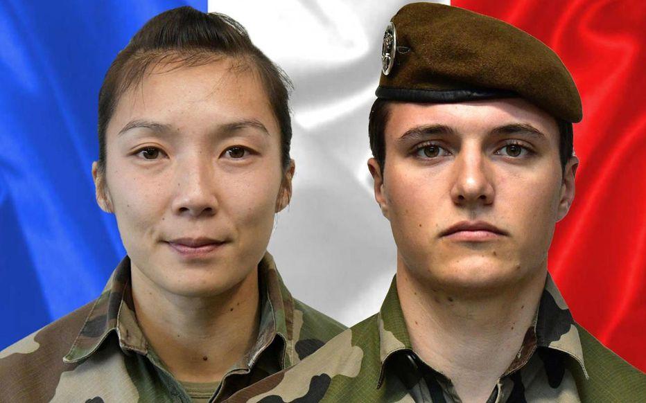 La branche d'Al-Qaïda au Sahel revendique la mort de 2 soldats français