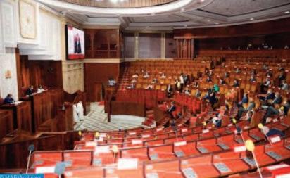 L'importance des répercussions de la Covid-19 réitérée par le bureau de la Chambre des représentants