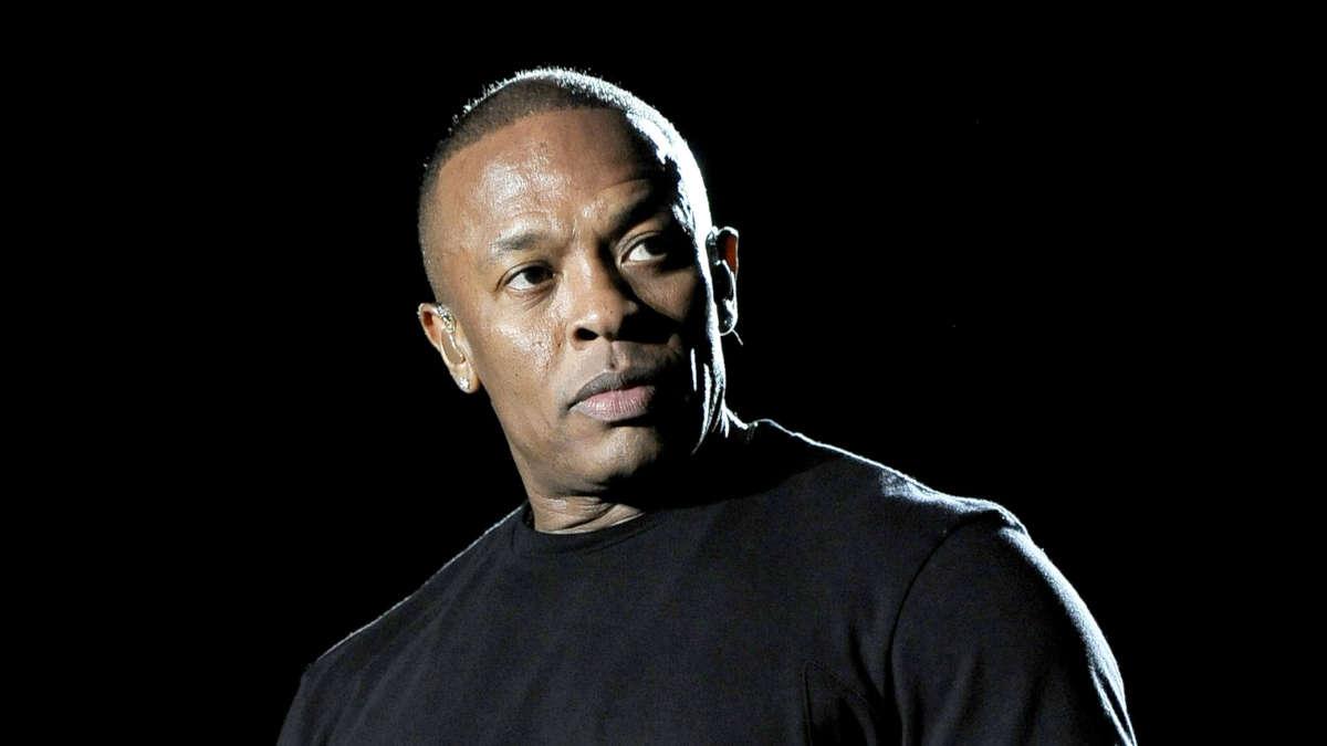 Hospitalisé, Dr. Dre rassure ses fans