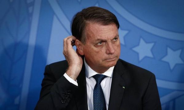 Bolsonaro : Le Brésil est en faillite, je ne peux rien faire