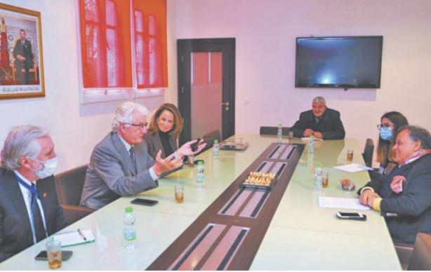 Les décisions prises par le Maroc et les Etats-Unis sont le moyen idoine pour consolider la paix et la prospérité dans la région