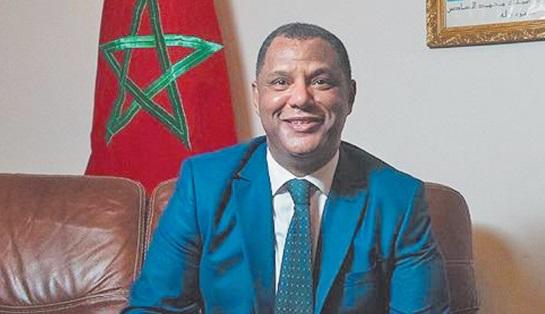 Hassan Naciri: La reconnaissance de la marocanité du Sahara par les Etats-Unis va dans le sens de l'histoire