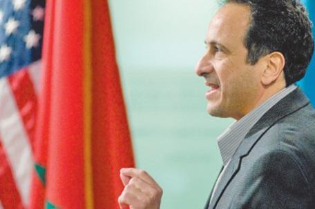 Anouar Majid: Le plan d'autonomie est la meilleure solution pour régler le conflit artificiel autour du Sahara
