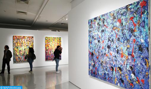 Exposition autour de la résilience artistique à l'initiative de Dar Do