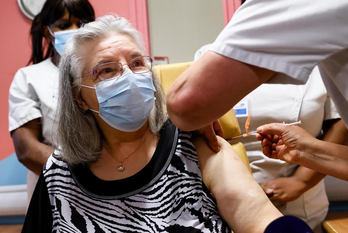 Début de la campagne de vaccination en Jordanie