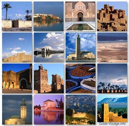 """""""La marocaine des cultures patrimoniales """" , une association dédiée au patrimoine marocain"""