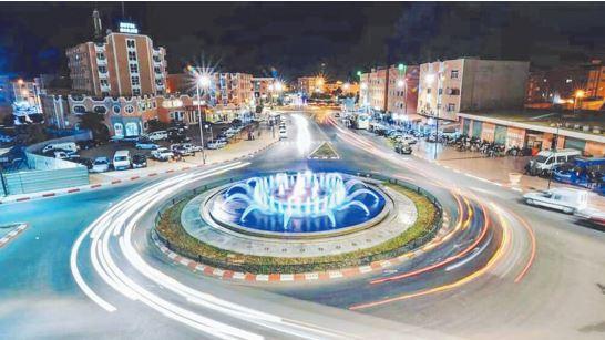 L'initiative Global Shapers Community du WEF ouvre un hub à Laâyoune