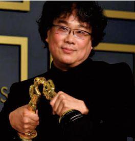 Bong Joon-ho présidera le jury du Festival de Venise