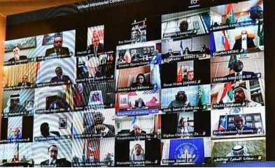 Fort appui au plan d'autonomie comme unique solution au Sahara