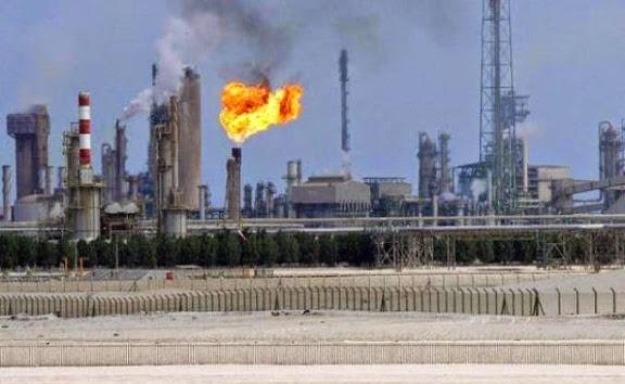 Chute de la rente pétrolière en Algérie en 2020