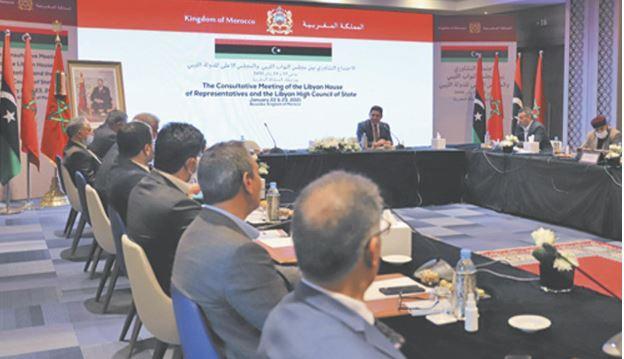 Nasser Bourita : Le Maroc accompagnera les parties libyennes jusqu 'à résolution de la crise