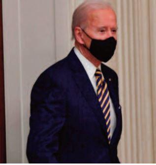 La politique étrangère de Biden entre rupture et continuité