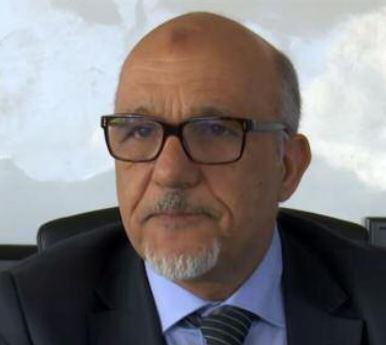 El Mouloudi Benhammane, président de la FNBTP