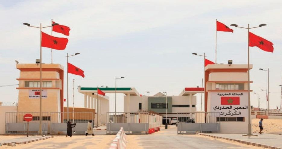 La souveraineté du Maroc sur ses terres, cette indéniable réalité qui enrage la junte et ses marionnettes