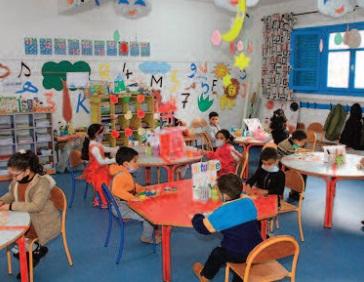 22 écoles publiques intègrent le préscolaire à Aïn Chock