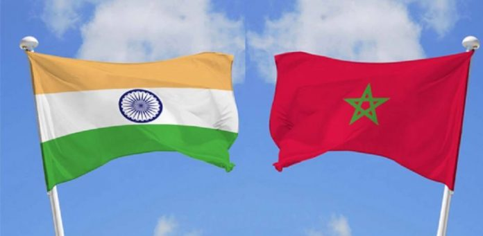 Ouverture d'un consulat honoraire du Maroc à Calcutta