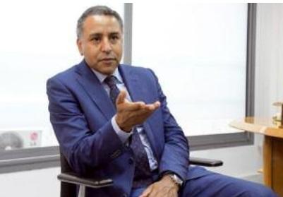 Issam El Maguiri: Les commerçants relevant du régime de la CPU bénéficieront progressivement de l'AMO, de la retraite et de l'indemnité pour perte d' emploi