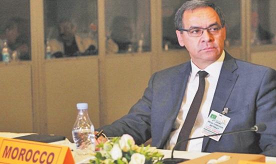 Le Maroc réitère son appel à la création d' une Plateforme des experts africains de la lutte contre les épidémies