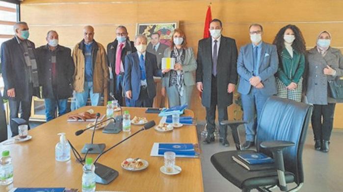 L'UNESCO offre au Maroc des équipements d' alerte précoce des tremblements de terre