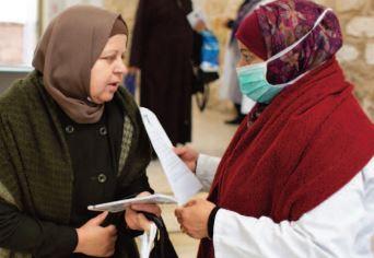 La Palestine recevra ses premiers vaccins d'ici la mi-février