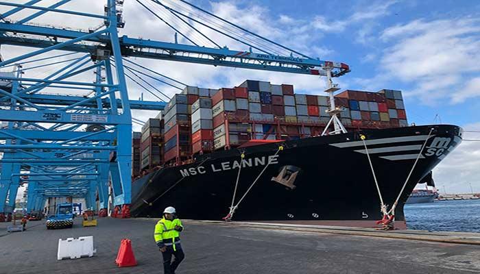 Les exportations fortement impactées par la crise à fin décembre 2020