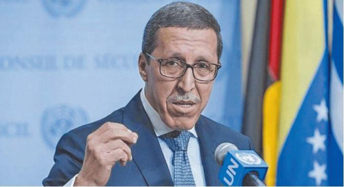 Omar Hilale : La croisade sud-africaine contre la marocanité du Sahara dessert irrémédiablement ses prétentions continentales