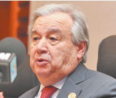 Le rôle joué par le Maroc dans la résolution du conflit libyen mis en exergue par l'ONU