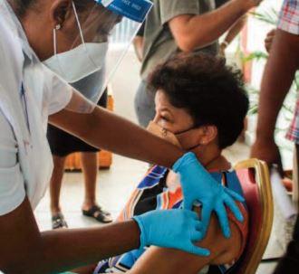 L'Afrique accélère dans la course mondiale aux vaccins