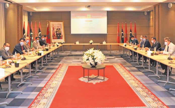 Mohammed Al-Raid: Le Maroc joue un rôle pionnier dans les négociations inter-libyennes