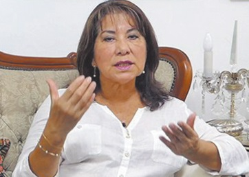 Martha Chavez Cossio: Le Pérou doit soutenir la marocanité du Sahara