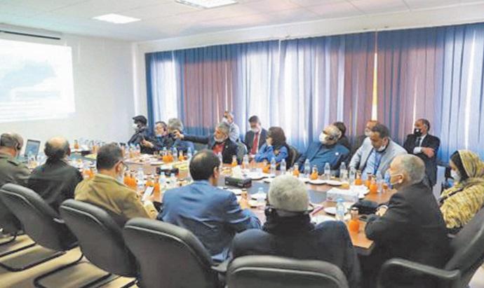 Des ambassadeurs accrédités à Rabat louent la vision Royale de la coopération Sud-Sud