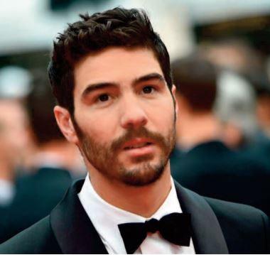 """Nommé aux Golden Globes,Tahar Rahim décrit son tournage """"le plus intense """""""