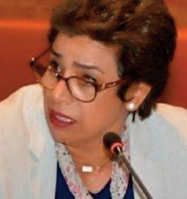 Fatiha Saddas dénonce l'absence de transversalité des différents programmes gouvernementaux concernant la lutte contre les bidonvilles