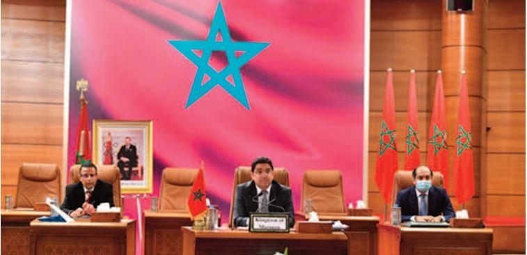Le Maroc appelle à harmoniser l'action de l'UA et des CER en vue de réaliser l'intégration continentale