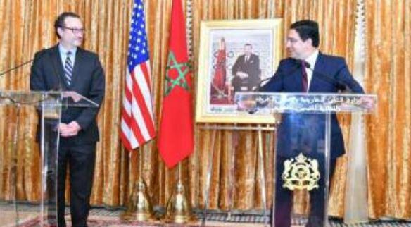 La reconnaissance de la marocanité du Sahara par les Etats Unis, une décision logique