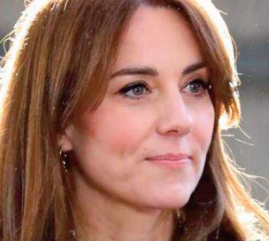 Le petit effort de Kate Middleton pour se fondre dans la famille royale