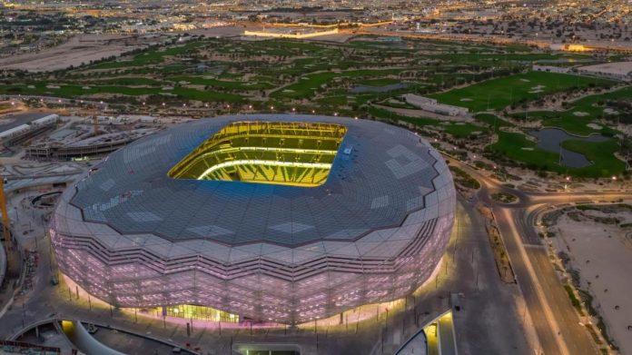 Des stades à pleine capacité à la Coupe du monde FIFA 2022