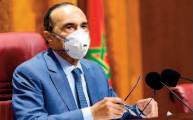Habib El Malki : La Chambre des représentants a été soucieuse d'interagir avec les questions de société