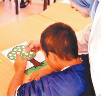Pétition pour une présence politique accrue des personnes en situation de handicap