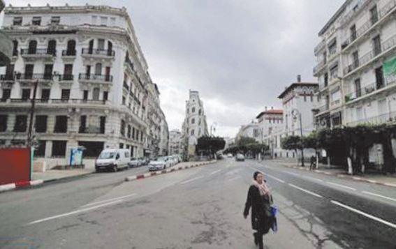 L'Algérie embourbée, sa direction s'englue dans les relations publiques