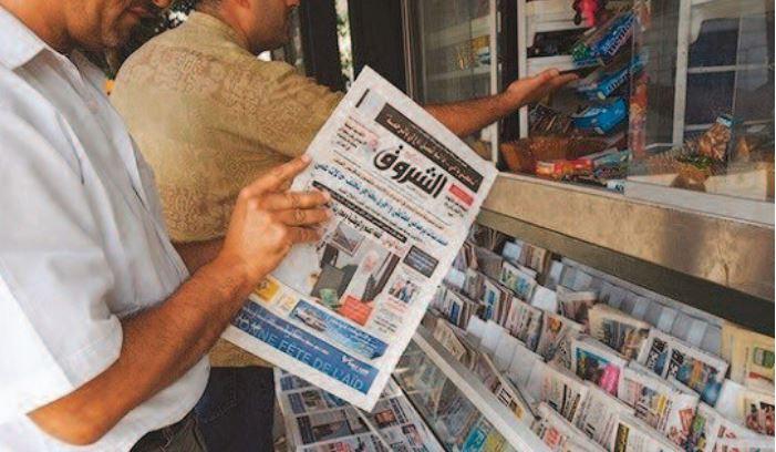 Quand un média algérien téléguidé met les pieds dans le plat