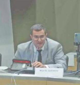 Un député de la majorité présidentielle française éconduit sèchement un pro-Polisario à l'Assemblée nationale