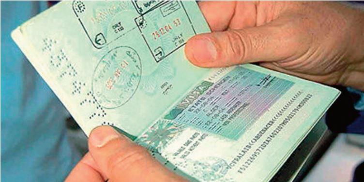 Les Marocains en tête de liste des nationalités bénéficiaires de visas français