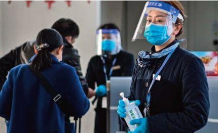 Washington et des experts de l'OMS font pression sur Pékin