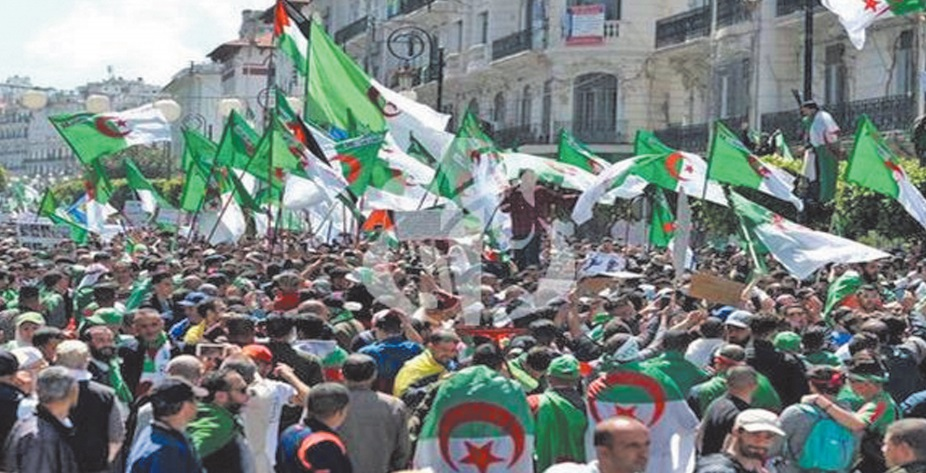 La répression du Hirak met à nu la réalité de la torture en Algérie